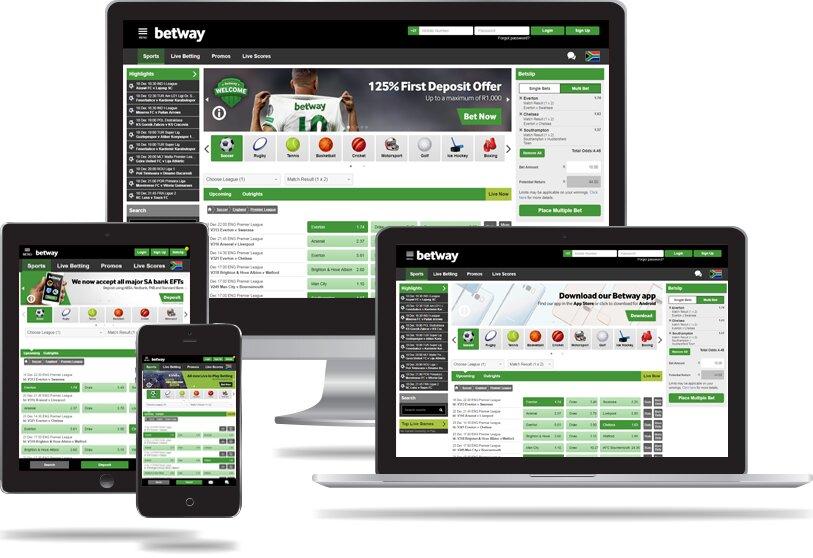 app download de la casa de apuestas Betway