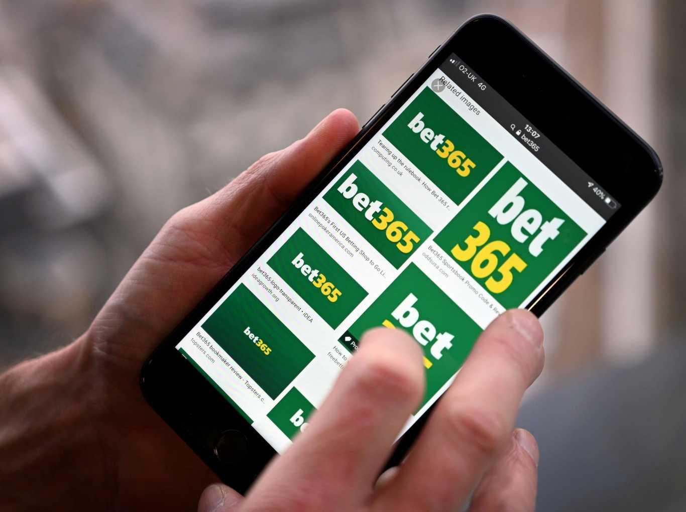 instalar app de la casa de apuestas Bet365 para el sistema operativo iOS