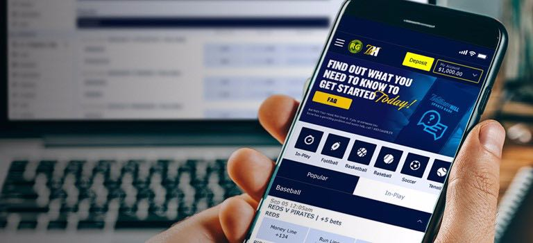 telecharger William Hill apk