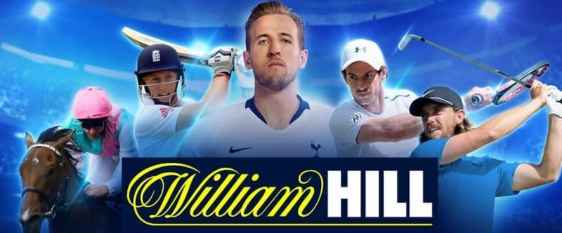 William Hill app download