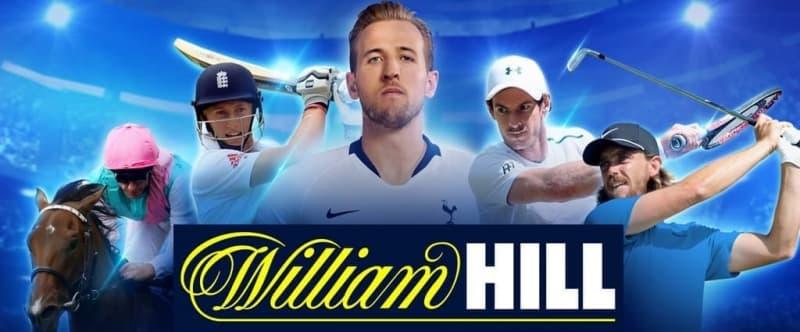 William Hill app download