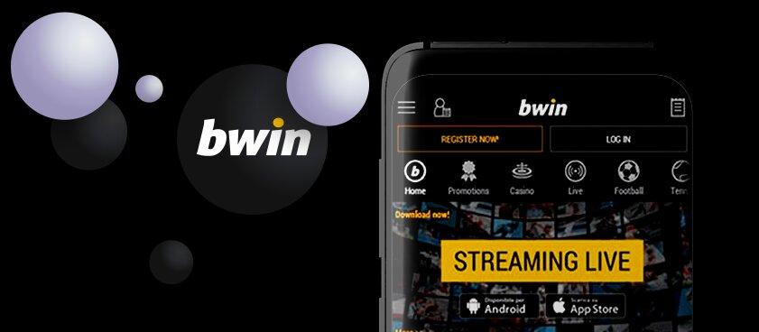instalar app Bwin en el sistema operativo Android